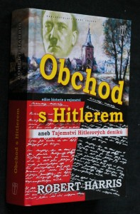 Obchod s Hitlerem aneb tajemství Hitlerových deníků