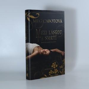 náhled knihy - Mezi láskou a smrtí