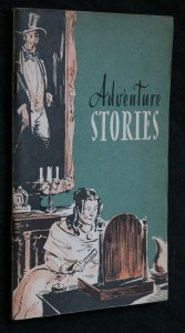 náhled knihy - Adventure stories