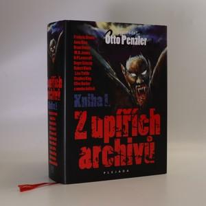 náhled knihy - Z upířích archivů. Kniha I.