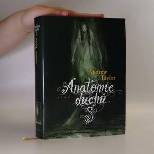 náhled knihy - Anatomie duchů