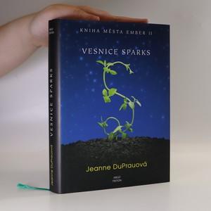 náhled knihy - Kniha města Ember II. Vesnice Sparks