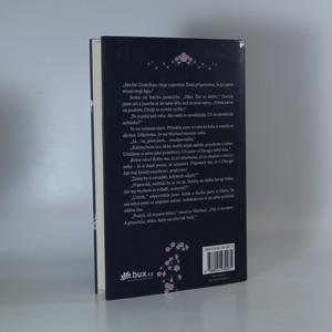 antikvární kniha Sladké odpuštění, 2016