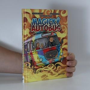 náhled knihy - Magický autobus