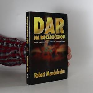 náhled knihy - Dar na rozloučenou