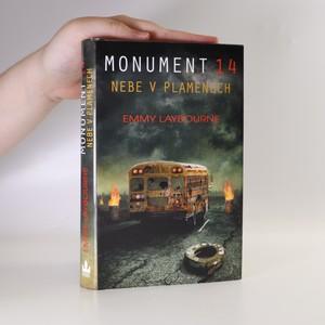 náhled knihy - Monument 14. 2. díl. Nebe v plamenech