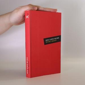 náhled knihy - Čtyři knihy