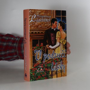 náhled knihy - V područí lásky