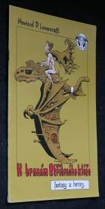náhled knihy - K branám Stříbrného klíče