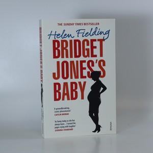 náhled knihy - Bridget Jones's baby