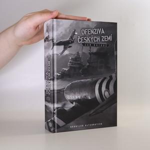 náhled knihy - Ofenziva českých zemí