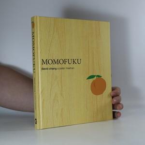 náhled knihy - Momofuku