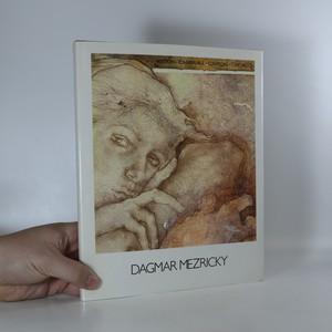 náhled knihy - Dagmar Mezricky