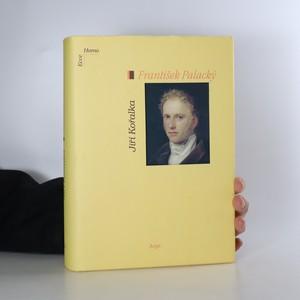 náhled knihy - František Palacký