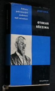 náhled knihy - Otokar Březina
