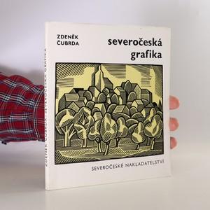 náhled knihy - Severočeská grafika