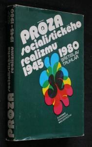 náhled knihy - Próza socialistického realizmu 1945-1980