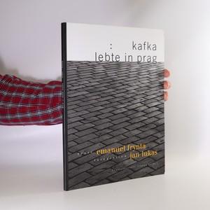 náhled knihy - Kafka lebte in Prag