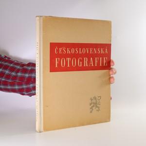 náhled knihy - Československá fotografie 1949 (vložen přebal)