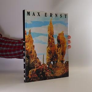 náhled knihy - Max Ernst, neboli, Rozplývání identity