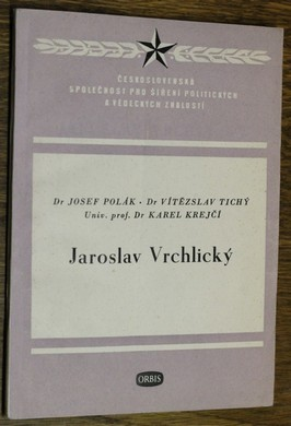 náhled knihy - Jaroslav Vrchlický