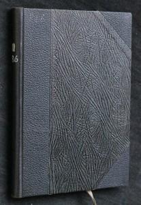 náhled knihy - Almanahy Antonína Jaroslava Puchmajera