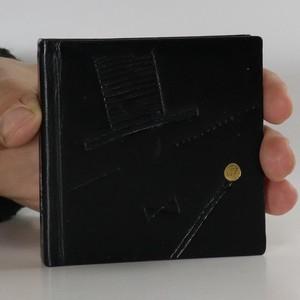 náhled knihy - Černý nepřítel