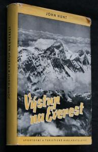 Výstup na Everest