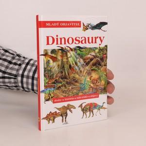 náhled knihy - Dinosaury