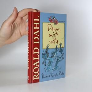 náhled knihy - Danny, mistr světa