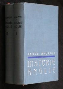 náhled knihy - Historie Anglie, 2 svazky