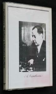 náhled knihy - J.R. Capablanca 75 seiner schönsten Partien