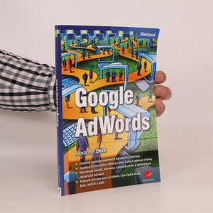 náhled knihy - Google AdWords