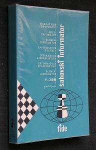 náhled knihy - Šahovski informator 41