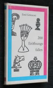 náhled knihy - 200 Eröffnungs-fallen