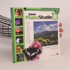 náhled knihy - Zoner Photo Studio 8. Kouzlo digitální fotografie