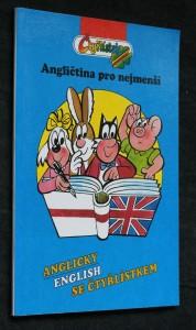 náhled knihy - Angličtina pro nejmenší : anglicky (English) se Čtyřlístkem