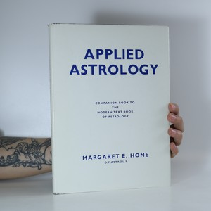 náhled knihy - Applied astrology