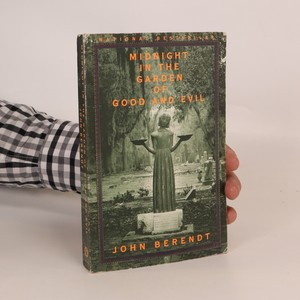 náhled knihy - Midnight in the garden of good and evil. A Savannah story