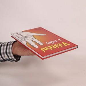 antikvární kniha Věštění z ruky, 2009