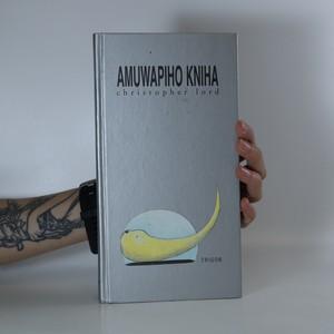 náhled knihy - Amuwapiho kniha