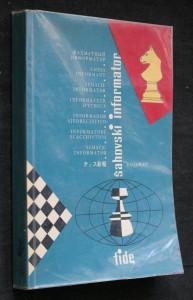 náhled knihy - Šahovski informator 31