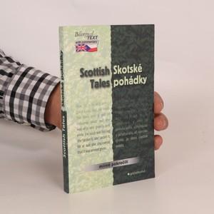 náhled knihy - Skotské pohádky. Scottish Tales