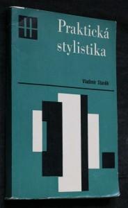 náhled knihy - Praktická stylistika