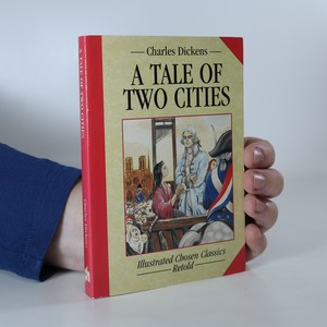 náhled knihy - A Tale of Two Cities