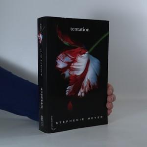 náhled knihy - Tentation