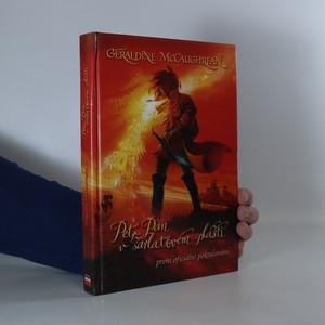 náhled knihy - Petr Pan v šarlatovém plášti