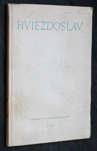 náhled knihy - Hviezdoslav : Výbor z jeho příležitostných básní, vydaný k 100. výročí narození