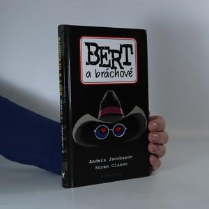 náhled knihy - Bert a bráchové