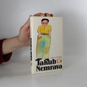 náhled knihy - Jakub Nemrava